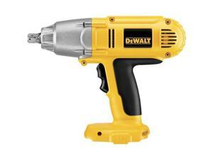 "DeWALT DW059 18V 1/2"" Impact Wrench Driver Square Drive - 18 Volt DW059B"