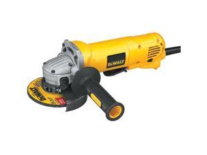 "DeWALT D28402R Heavy-Duty 4-1/2"" Small Angle Grinder (Reconditioned D28402)"