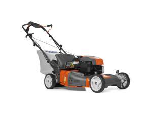 "Husqvarna HU725BBC 22"" Briggs Stratton Gas Push Lawn Mower Auto Walk - 961430094"