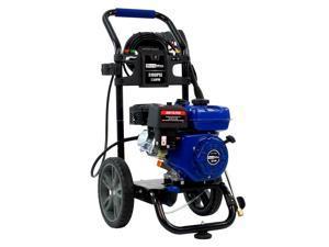 DuroMax 3,100 PSI 2.5 GPM Gas Powered Pressure Washer