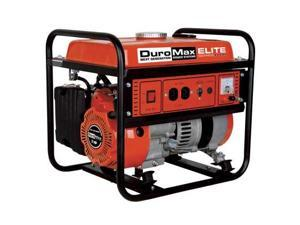DuroMax Elite Portable 1500 Watt 3 Hp Generator - FREE SHIPPING
