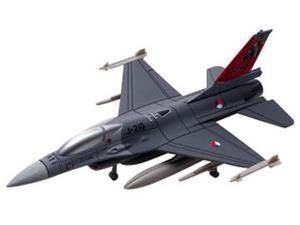 Revell 1/100 SnapTite F-16 Fighting Falcon Airplane Model Kit - 851368