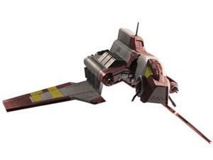 Revell SnapTite Star Wars Clone Wars 1/120 Republic Attack Shuttle Model Kit - 851870