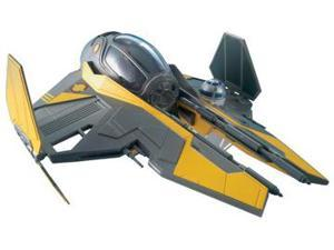 Revell SnapTite Star Wars Anakin's Jedi Starfighter Model Kit - 851850