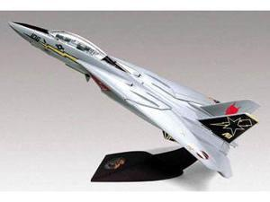 Revell 1/72 SnapTite F-14C Tomcat Desktop Airplane Model Kit - 851180