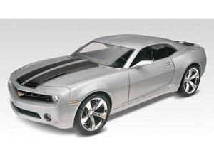 Revell 1/25 SnapTite Camaro Concept Car Car Model Kit - 851944
