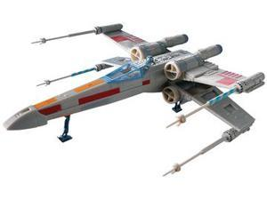 Revell SnapTite Star Wars X-Wing Fighter Model Kit - 851856