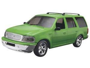 Revell 1/25 SnapTite Custom Ford Expedition Car Model Kit - 851960