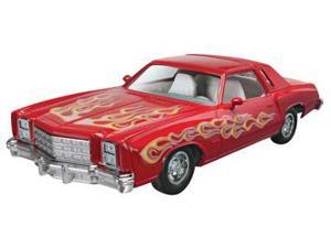 Revell 1/25 SnapTite 1977 Chevy Monte Carlo Car Model Kit - 851962
