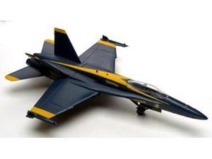 Revell 1/72 SnapTite F-18 Blue Angels Airplane Model Kit - 851185