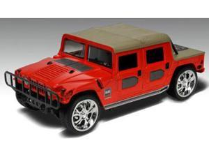 Revell 1/25 SnapTite Hummer H1 Car Model Kit - 851938