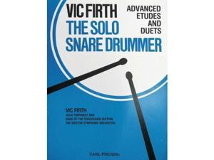 The Solo Snare Drummer by Firth