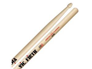 Vic Firth Extreme 5B American Classic® Hickory Drumsticks