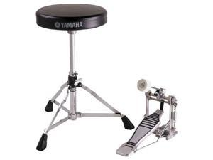 Yamaha Bass Pedal / Drum Throne Package