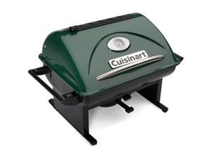 Cuisinart Gratelifter Tabletop Charcoal Grill CCG-100