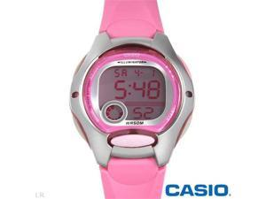 CASIO LW-200-4BVCR Watch