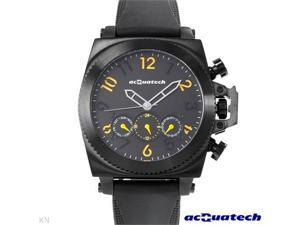 ACQUATECH Automatic Movement MSNRNR Watch