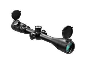 6-24X40 IR, POINT BLACK, 3G IR RIFLE SCOPE