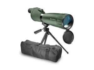Barska 25-75x75 Straight-body Spotting Scope w/ Tripod CO10998