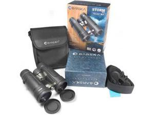 10X42 WATERPROOF STORM EX OPEN BRIDGE BINOCULARS