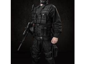 Loaded Gear VX-100 Tactical Vest and Leg Platform