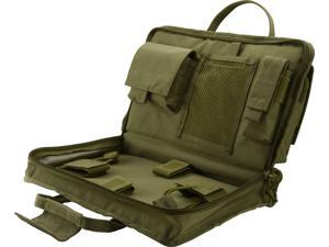 "BARSKA Loaded Gear RX-50 16"" Tactical Pistol Bag - OD Green"