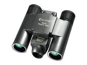 10x25 VGA Point'n View Binocular and Camera