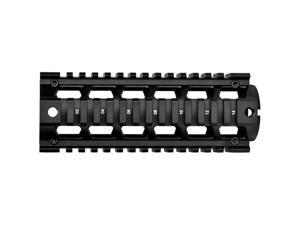 AR Quad Rail 6.75 Inch Length