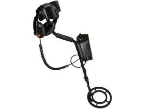 Barska BE11924 Premiere Edition Metal Detector
