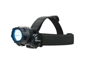 Barska BA11579 25 Lumen LED Headlamp with Strap