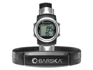 Barska GB12166 Heart Rate Monitor Fitness Watch