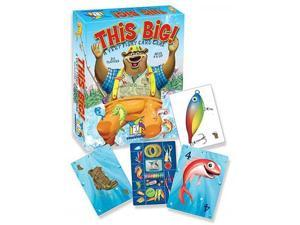 This Big! A Very Fishy Card Game
