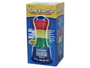 Time Tracker - Visual Timer & Clock