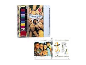 Friendship Bracelets Activity Book