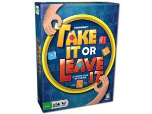 Take it or Leave it - A Choice Game of Chance