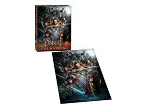 The Hobbit: An Unexpected Journey Collector's Puzzle: 550 Pcs