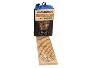 Outfitters Travel Collection - Cribbage