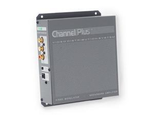 Channel Plus 3015 Distribution System w/1-ch Modulator