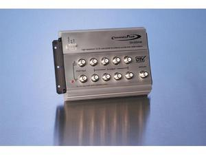 Channel Plus DA550HHR 3x8 Video Distribution Panel (1-Way)