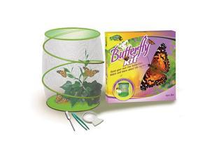 Interactive Butterfly Habitat and Learning Kit