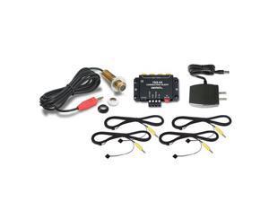 Xantech ML95K Universal Micro Link IR Receiver Kit, Extended Range