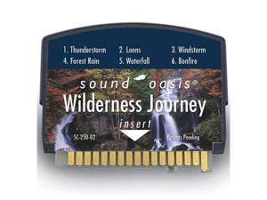 Sound Oasis SC-250-02 Wilderness Journey Sound Card