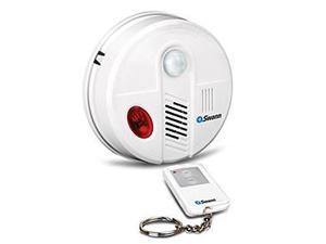 Swann SW351-CAC 360 Degree Motion Detecting Ceiling Alarm