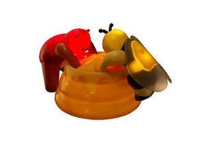 Sylvania 72491 PALPODzzz Bee/Bear LED Nightlight and Flashlight
