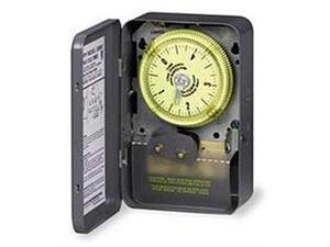 Intermatic C8865 20A Repeat Cycle Timer SPDT (60 Minutes)