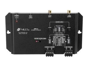 Niles Audio Corp. FG01613 Door Bell Interface DBI-2