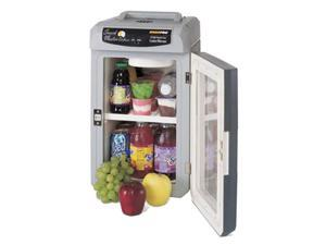 RoadPro RPSF5235 12-Volt SnackMaster Deluxe Family Size Cooler/Warmer