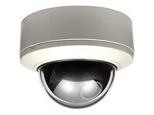 Vitek VTD-MX1850/B Mighty Dome 550TVL Indoor Camera with 18-50mm Varifocal  Lens