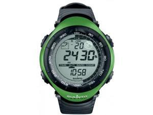 Suunto Vector Outdoor Sports Altimeter Watch (Lime)