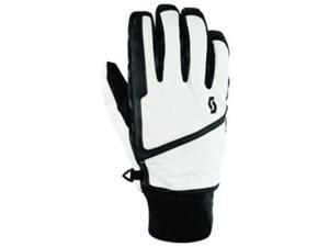 Scott 2014 Guante Skinson Glove - 224537 (White/Black - XS)